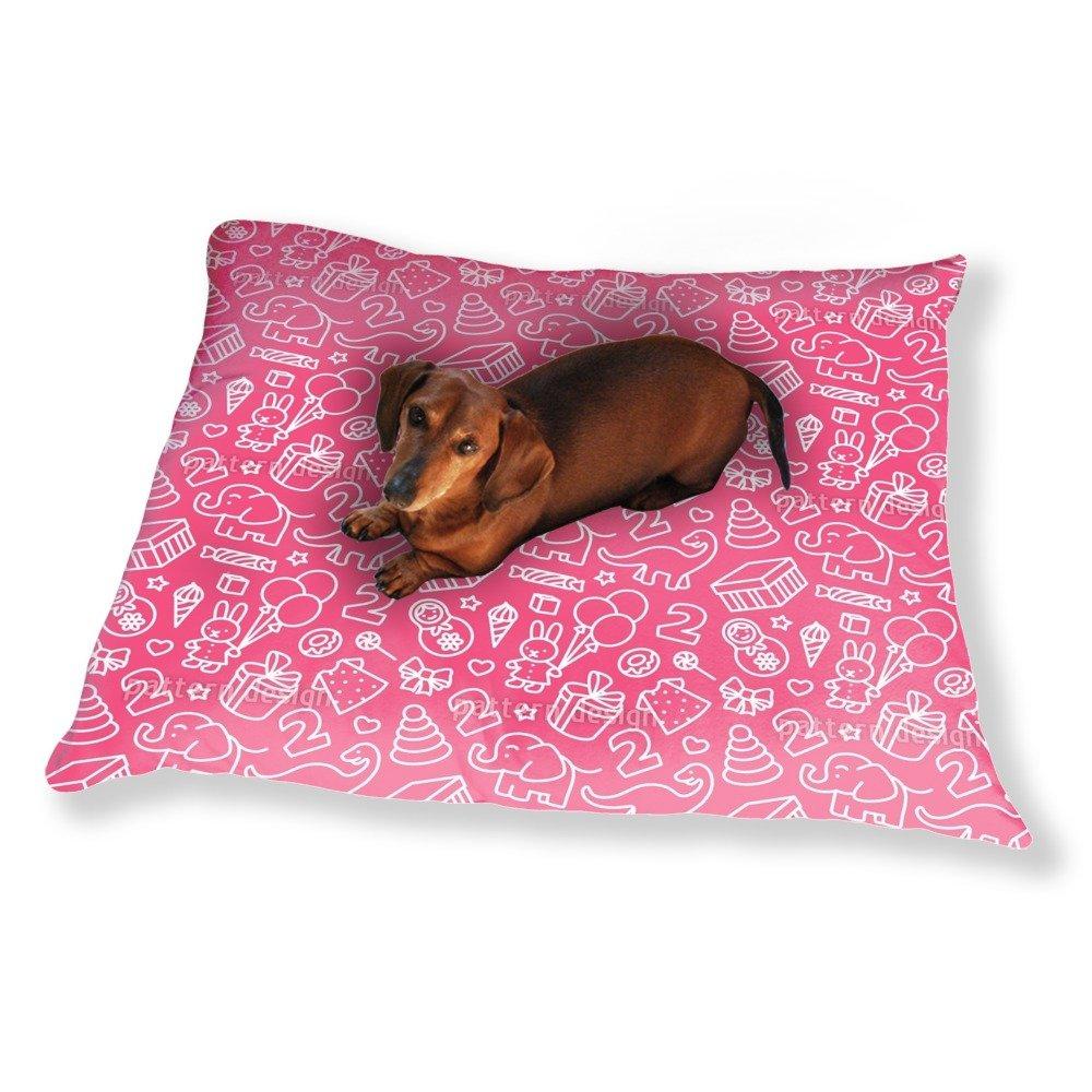 Irinas Nursery Dog Pillow Luxury Dog / Cat Pet Bed