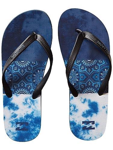 ccef8cd3e092 Sandals Men Billabong Tides Tribong Sandals  Amazon.co.uk  Shoes   Bags