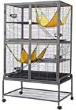 Puppy Power Ferret Kingdom Double Storey Cage