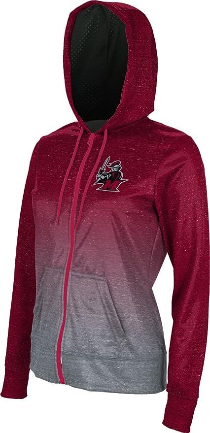 BU ProSphere Men/'s Bellarmine University Ombre Hoodie Sweatshirt Apparel