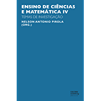 Ensino de ciências e matemática, IV : temas de investigação