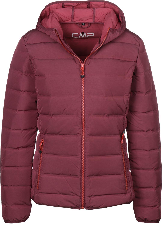CMP Woman Fix Hood Jacket 3Z22876M