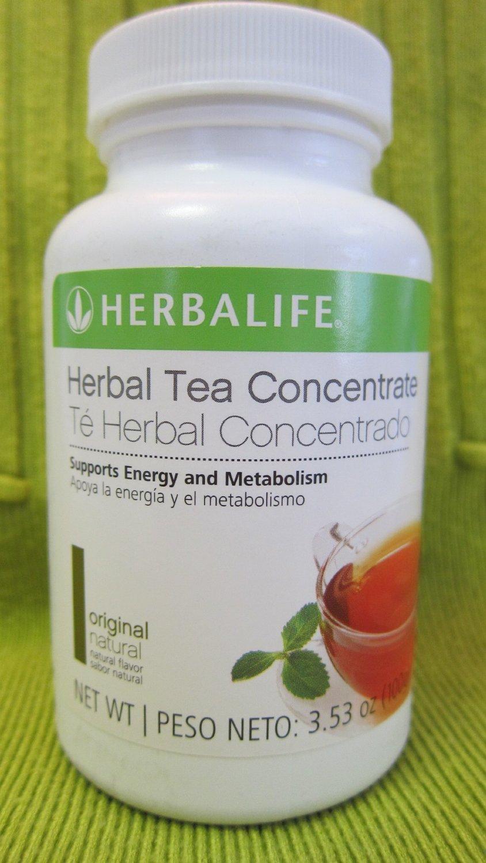 Herbal Tea Concentrate Original