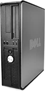 Dell Optiplex Tower Computer Desktop PC PD 3.0Ghz - NEW 2GB Ram - 80GB HDD-Windows 7 Professional(Certified Reconditioned)