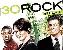 30 Rock - Staffel 1