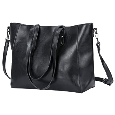 bc125dd6c96f Women Top Handle Satchel Handbags Shoulder Bags Tote Purse  Handbags   Amazon.com