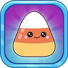 Sweet Gummy Paradise - Match 3 Game