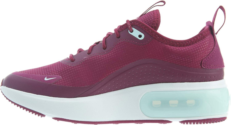 Nike W Air Max Dia Se, Chaussures d\'Athlétisme Femme True Berry Teal Tint