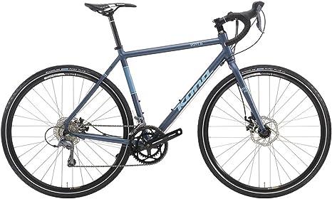 Kona Rove AL - Bicicleta Carretera - azul Tamaño del cuadro 50 cm ...