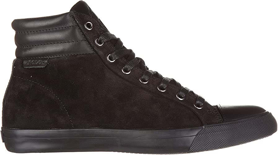 Polo Ralph Lauren zapatos zapatillas de deporte largas hombres en ...