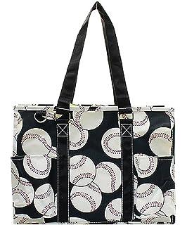 Amazon.com: Bolso Inc Leopard lona ligero diseño de ...