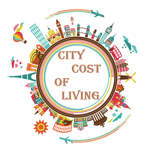 Cities Comparison & Cost of Living
