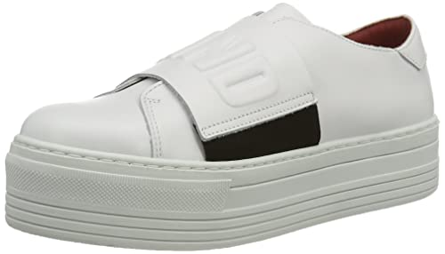 Liebeskind Berlin Damen Damen Damen Lf173180 Calf Sneaker  Amazon   Schuhe ... ca5ed2
