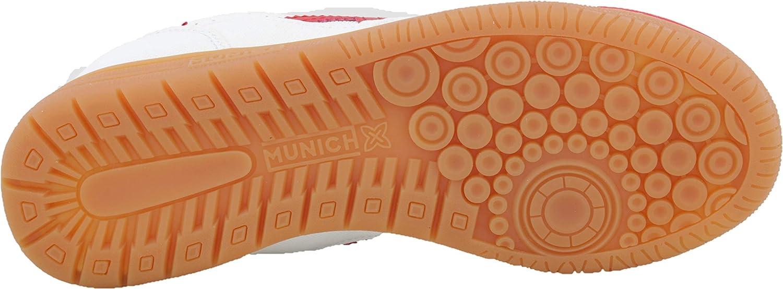 Munich G3 Zapatillas Fútbol Sala Niños - sintético Talla: 34 ...