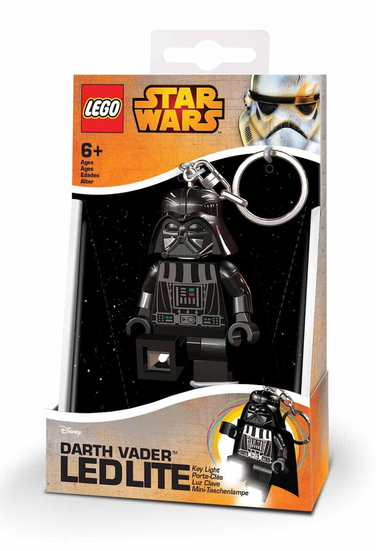 LEGO Lego Star Wars, mini lampe de de lampe poche, 7,6 cm d1d0fa