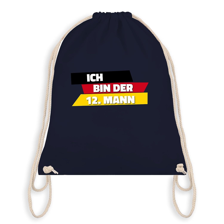 Shirtracer Bag I De Wm110 Gym Blanco Unisize Cumpleanos 5to Animals