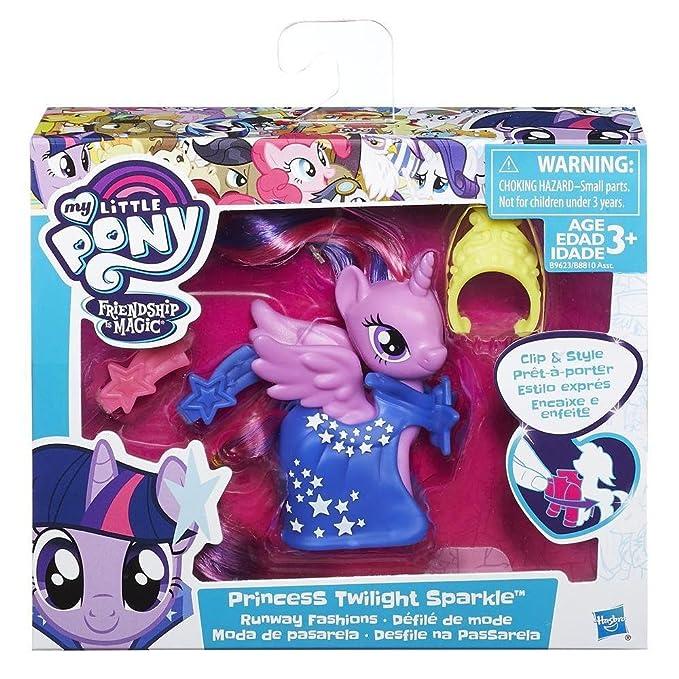 Fashion Ponis Varios Modelos my Little Pony Baby Alive