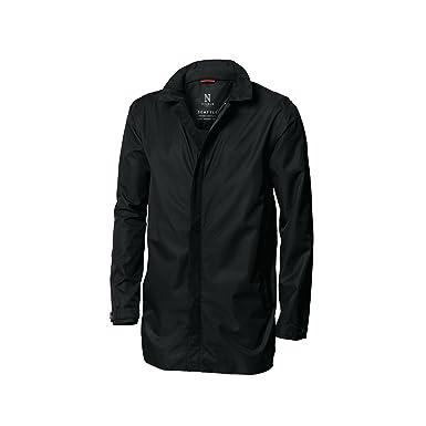 Nimbus Seattle Waterproof Business Coat, Chaqueta para Hombre: Amazon.es: Ropa y accesorios