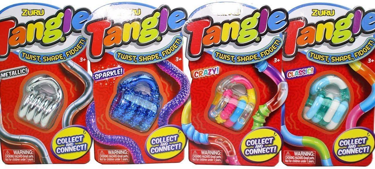 Multi 3X29740 Fun Fidget Toy
