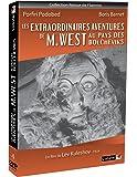 Les extraordinaires aventures de Mr West