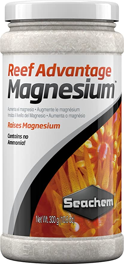 Seachem Reef Advantage Magnesium 300gram