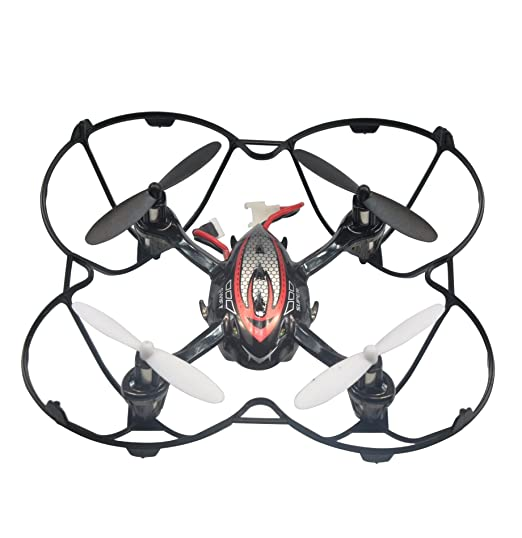 Amazon Com Potensic Mini Rc Quadcopter With 720p Camera4 Ch 6 Axis