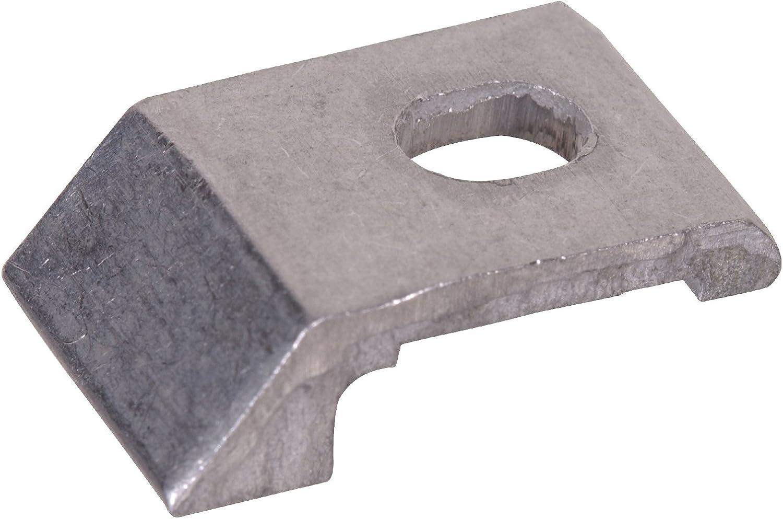 The Hillman Group 57083 Aluminum Door Panel Clips 20-Pack
