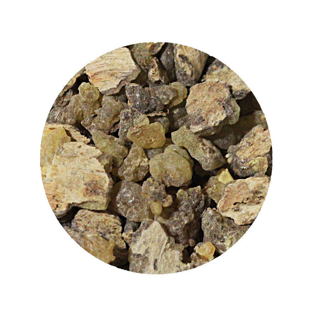 nklaus Gum olibanium naturrreine incenso Resine con resti di legno incenso 1097 Gewicht: 1kg