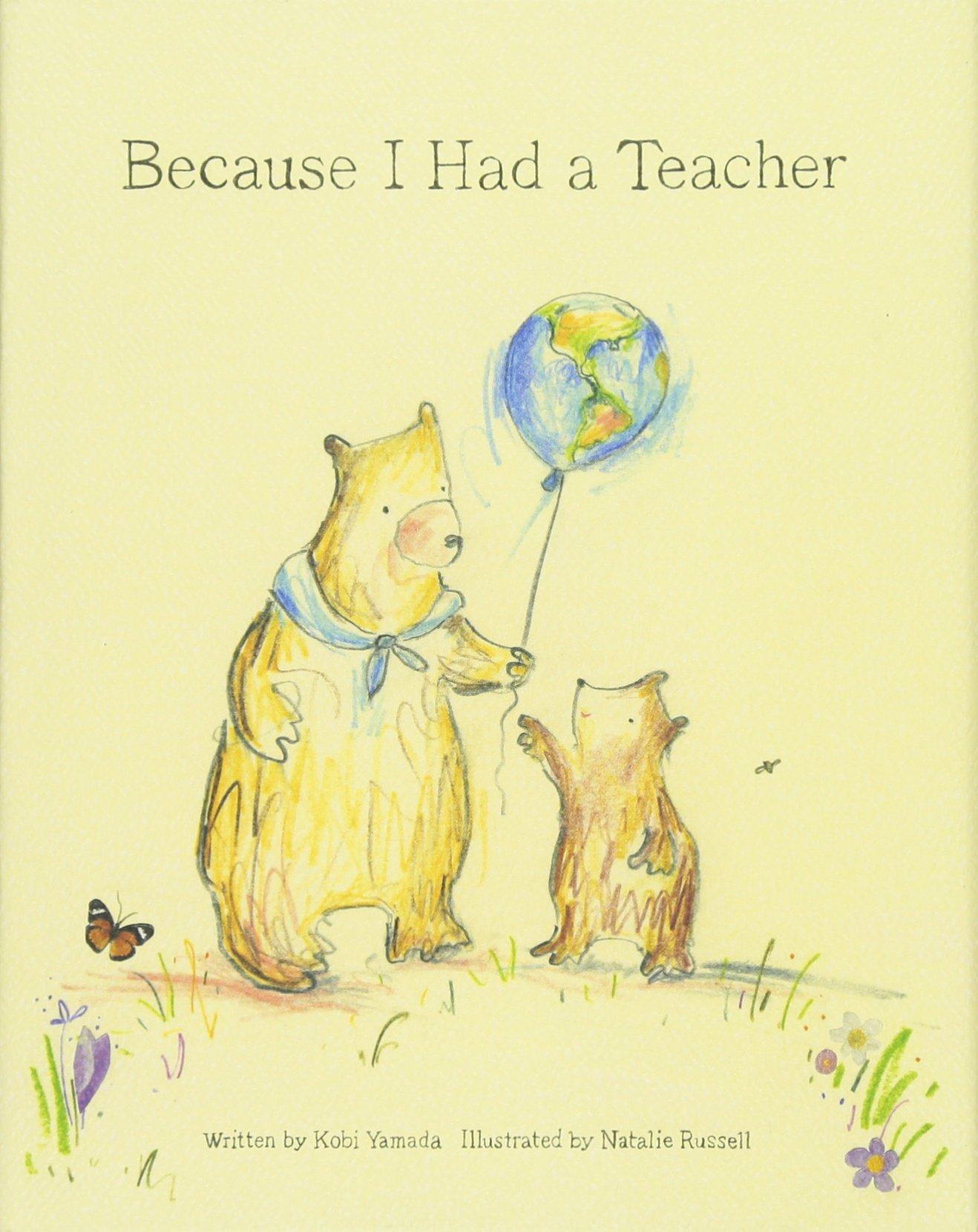 Because I Had a Teacher pdf epub