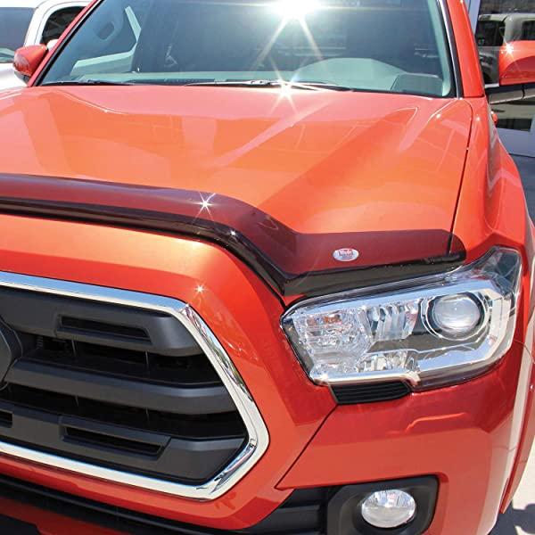 Bug Shield For 2016-2018 Toyota Tacoma 2017 Ventshade 680681