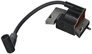 Briggs and Stratton 593872 Ignition Coil Lawn Mower Replacement Parts
