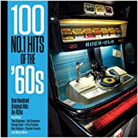 100 NO.1 HITS OF THE 60'S