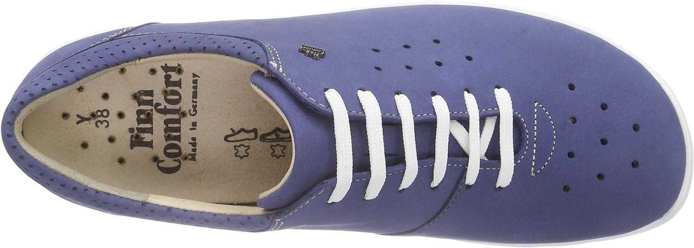 2019 Modische Finn Comfort Sidonia Damen Fashion Sneakers