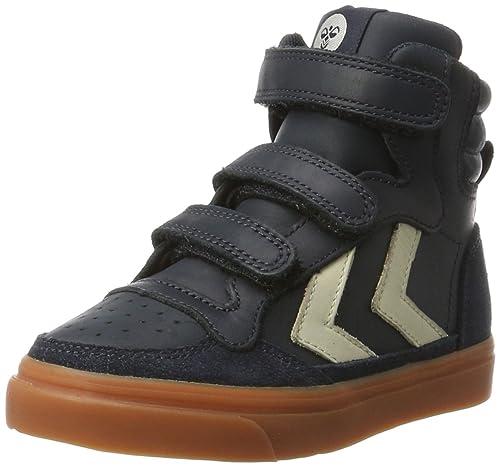 Zapatos azules Hummel infantiles Jgv6EvfP