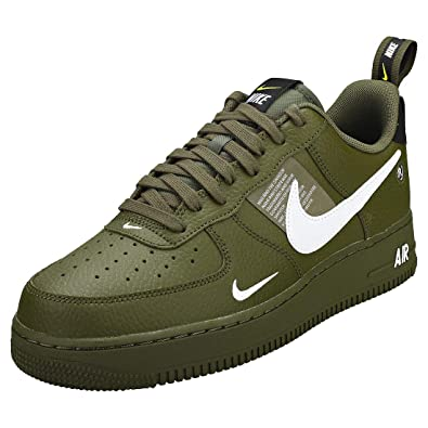air force 1 utility zwart
