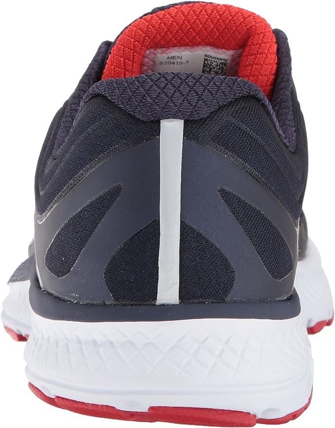 Saucony Guide ISO, Zapatillas de Deporte para Hombre: Saucony: Amazon.es: Zapatos y complementos