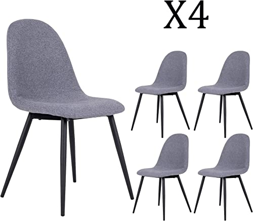 DAGONHIL Dining Chair for Kitchen