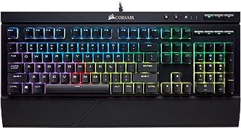 Corsair K68 RGB Mechanical Gaming Keyboard with Backlit RGB LED