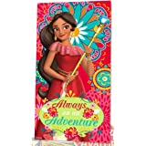 Kids wd17964 Licensing – Beach Towel – Elena of Avalor