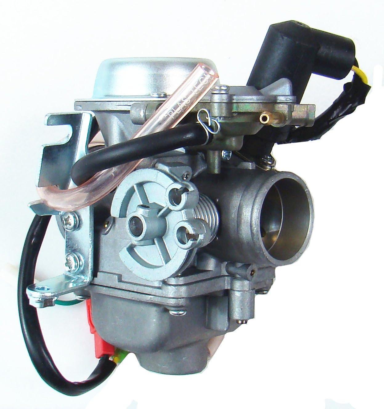 Carburetor For Honda Helix CN 250 CN250 Elite CH250 Scooter CH250 250cc carb.
