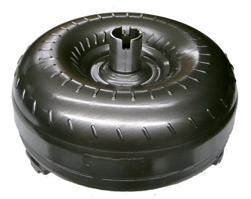 TORCO GM Chevy GMC Stock 12.5'' Torque Converter 1998 up - 4L60 4L60E 4L65 4L65E - 1 year warranty by Torco