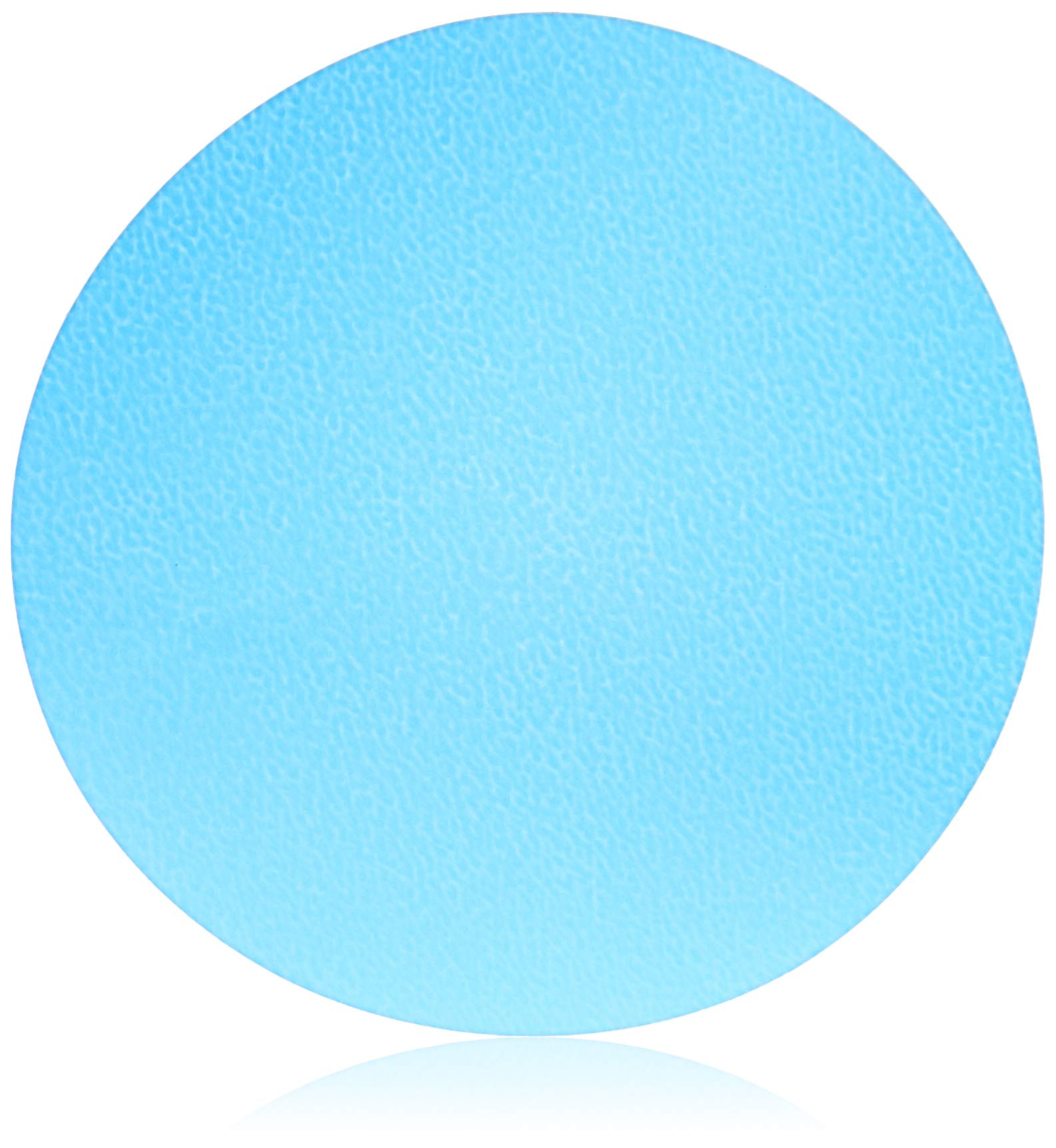 Mettoo Baby Blue Body Foil Festival Pro, 1000 Count