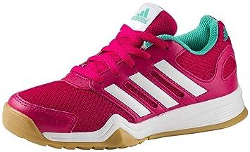 adidas Interplay Lace K  S76509 Sneaker  Amazon.de  Sport   Freizeit 7e9807335e