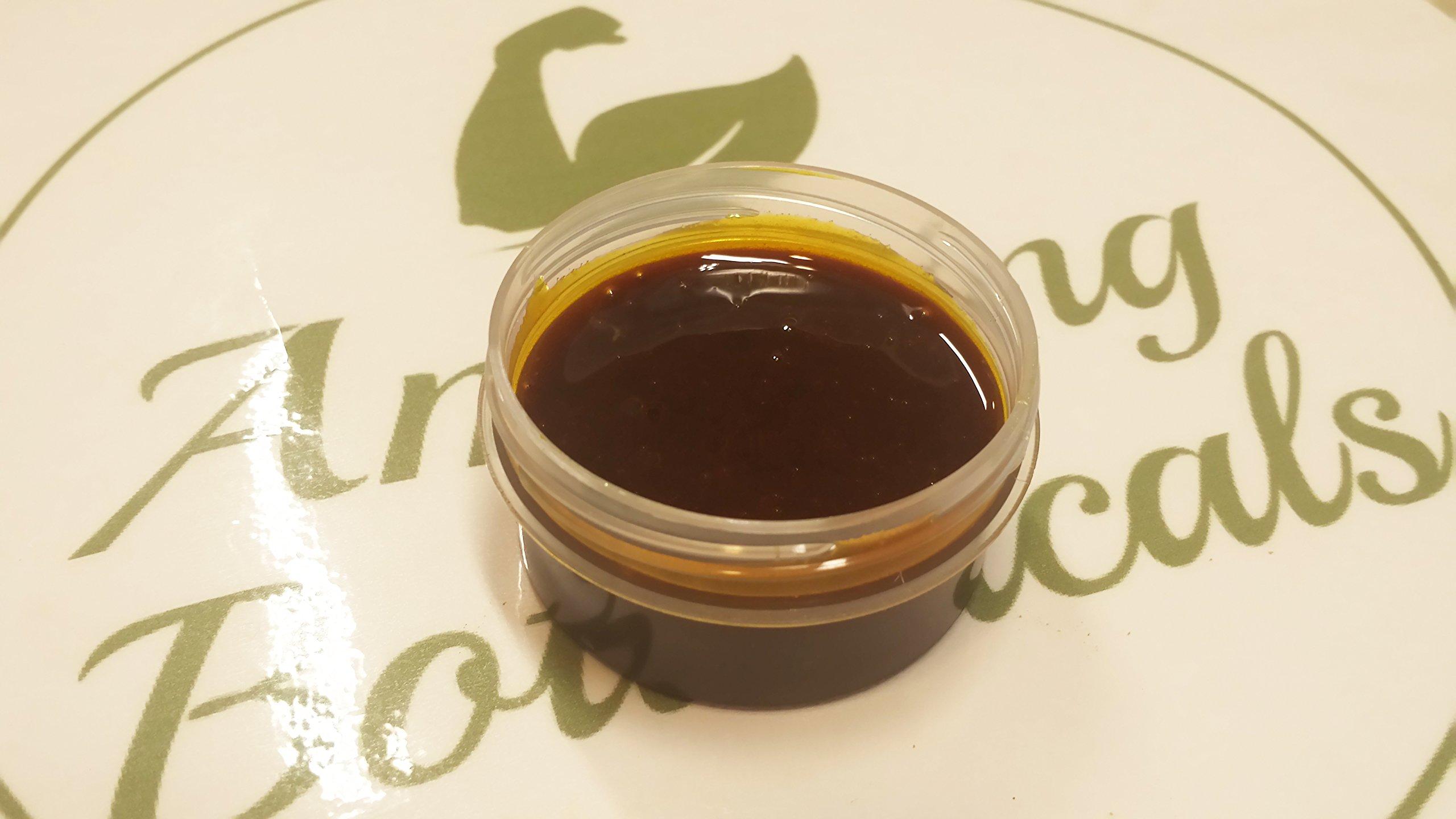 AMAZINGBOTANICALSNET Kava Kava 80% Kavalactone Extract Paste (1 OZ/28g)
