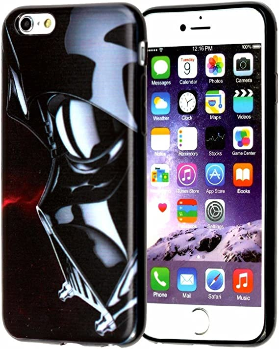 cover star wars iphone