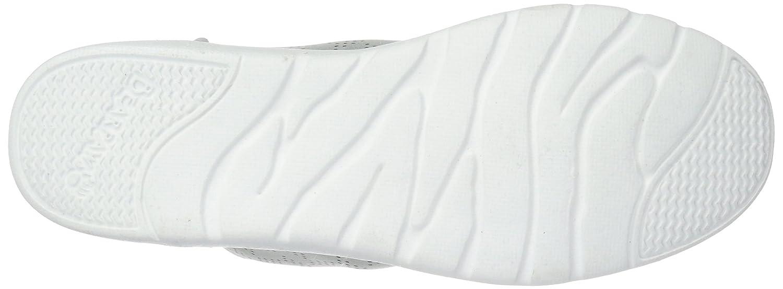 BEARPAW Women's Gracie Oxford B(M) Boot B078KZNQJ7 5 B(M) Oxford US|Silver d90006
