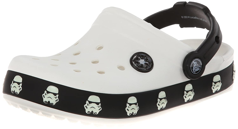 Crocs Star Wars Zuecos de goma