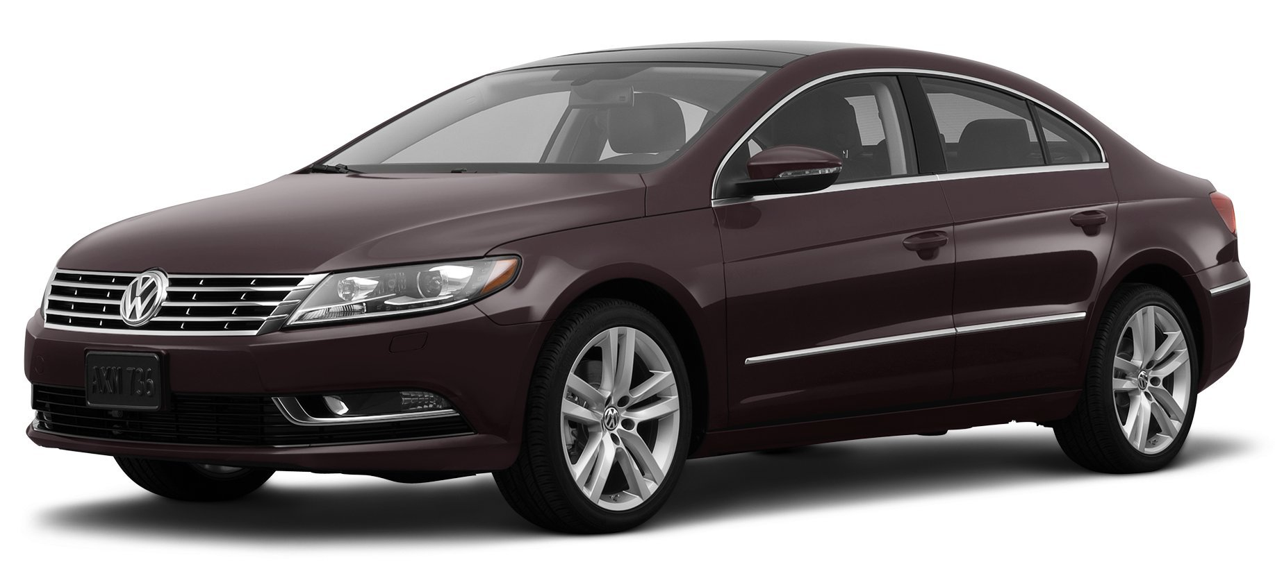 Amazoncom 2013 Volkswagen CC Reviews Images and Specs Vehicles