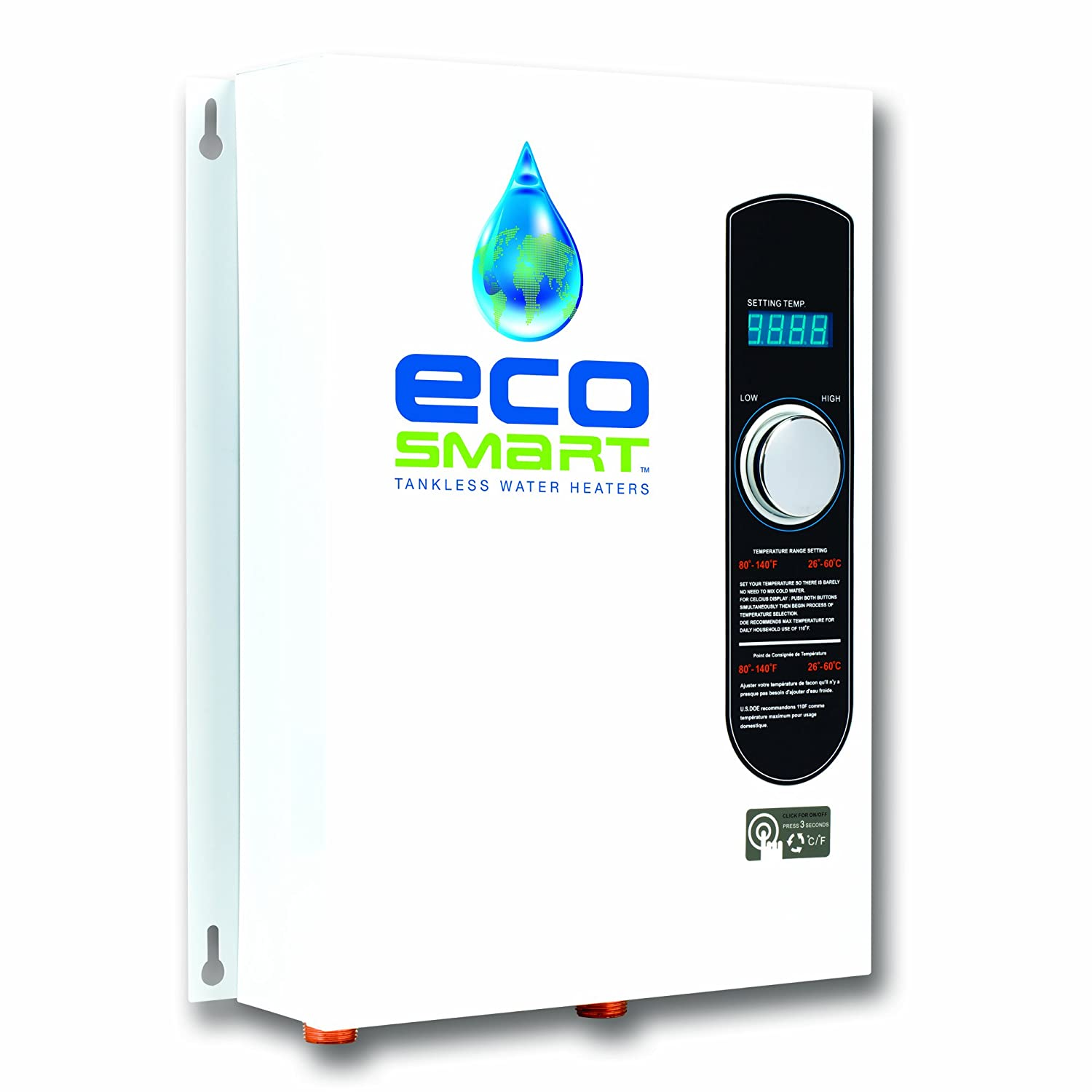 Whole House Water Heater