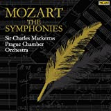 Mozart: The Symphonies [10 CD Box Set]